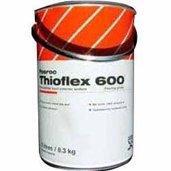 Thioflex Sealant